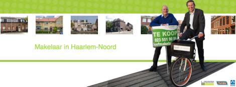 Makelaar Haarlem-Noord
