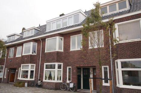 Starters op de woningmarkt Altenastraat 16a Haarlem-Noord